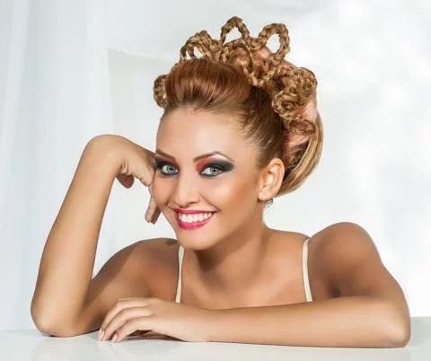 Schone Frisuren Fur Schulterlange Haare – Trendige Frisuren 2017