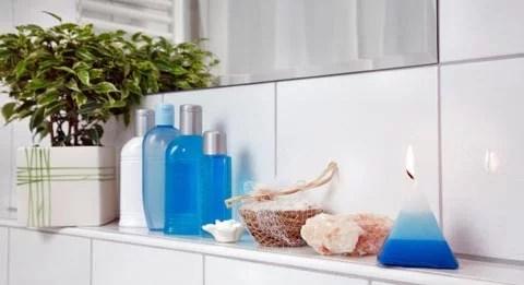 Badezimmer dekorieren  DekoIdeen fr Badezimmer und Bad