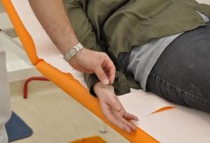 Akupunktur - Hautarzt in Wiener Neustadt - Dr. Thomas Untergrabner