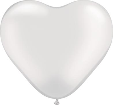 Ballons zur Hochzeit  Unsere Auswahl