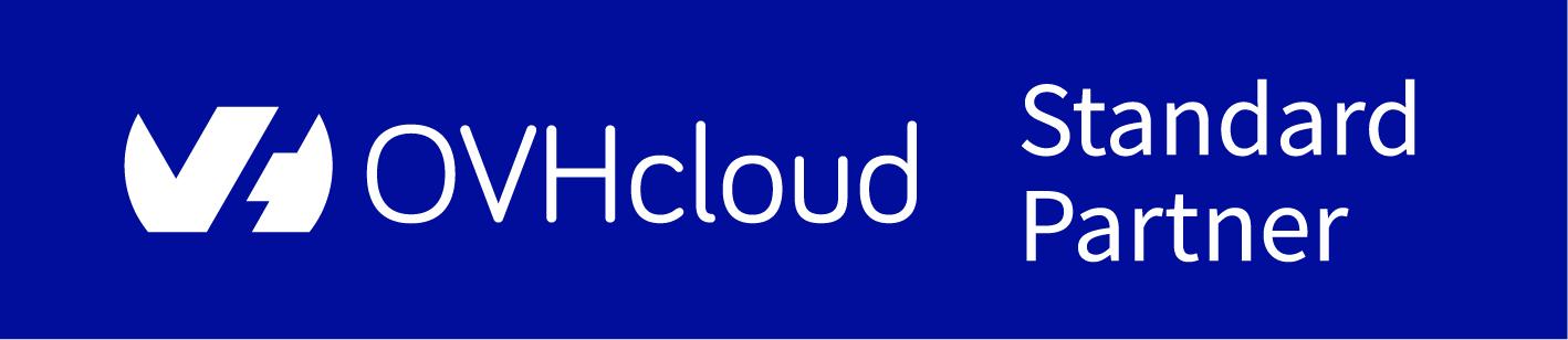 image ovh cloud standard partner