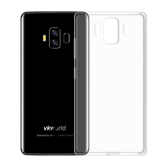 Husa Silicon VKworld S8