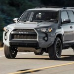 2020 Toyota 4runner Limited Release Date Interior Price Latest Car Reviews