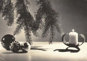 Felicitare 1973. Sursă: alba24.ro | arhiva Florin Bota