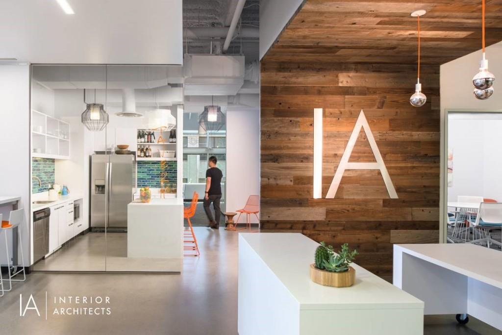 Sponsor Spotlight IA Interior Architects  IIDA Oregon