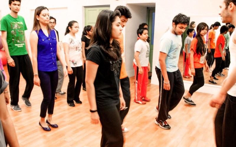 How to become a dance teacher