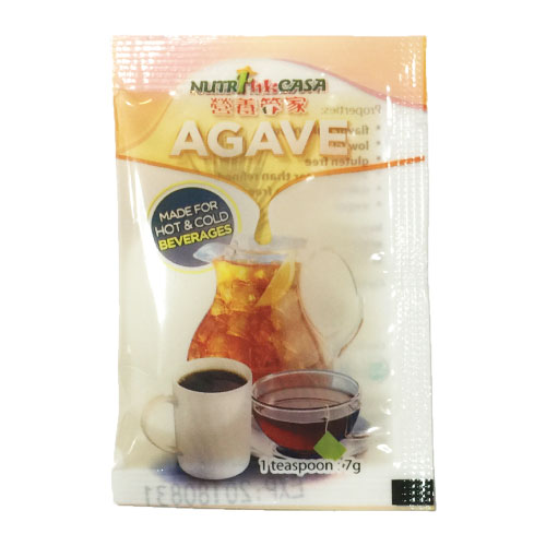Organic Agave Syrup 有機龍舌蘭糖漿 - IIDEA 甜達