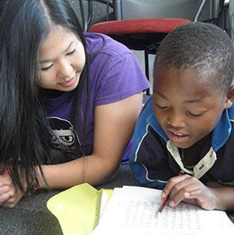 """Each One, Teach One"" – opens doors to learning for young South Africans"