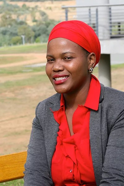 Monash South Africa Graduate Proves That Education is a Weapon that Can Change the World