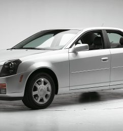2007 cadillac cts 4 door sedan [ 1920 x 1080 Pixel ]