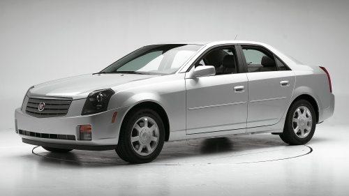 small resolution of 2007 cadillac cts 4 door sedan