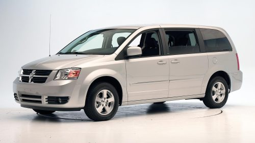 small resolution of 2010 dodge grand caravan minivan