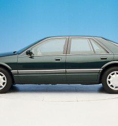1997 cadillac seville 4 door sedan [ 1920 x 1080 Pixel ]