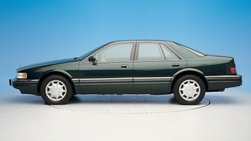 small resolution of 1997 cadillac seville 4 door sedan