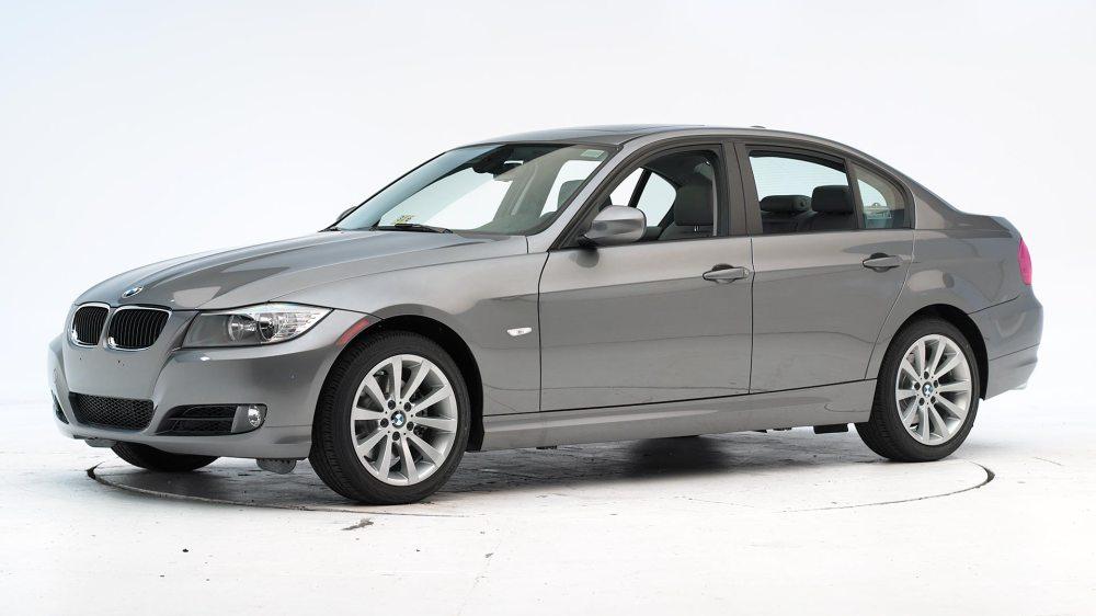 medium resolution of 2011 bmw 3 series 4 door sedan