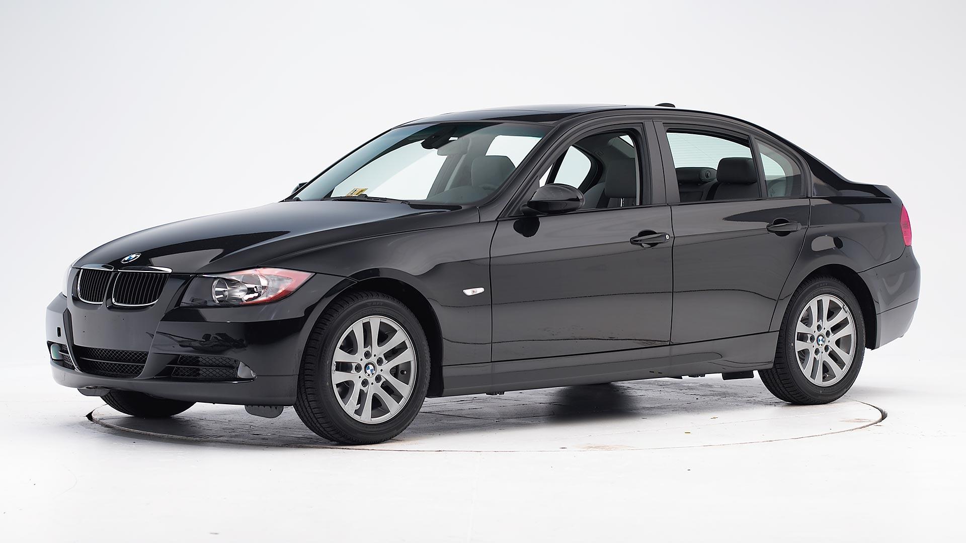 hight resolution of 2006 bmw 3 series 4 door sedan