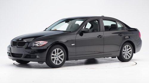 small resolution of 2006 bmw 3 series 4 door sedan