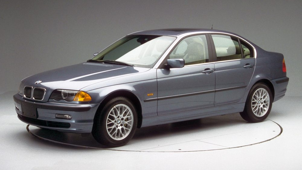 medium resolution of 2004 bmw 3 series 4 door sedan