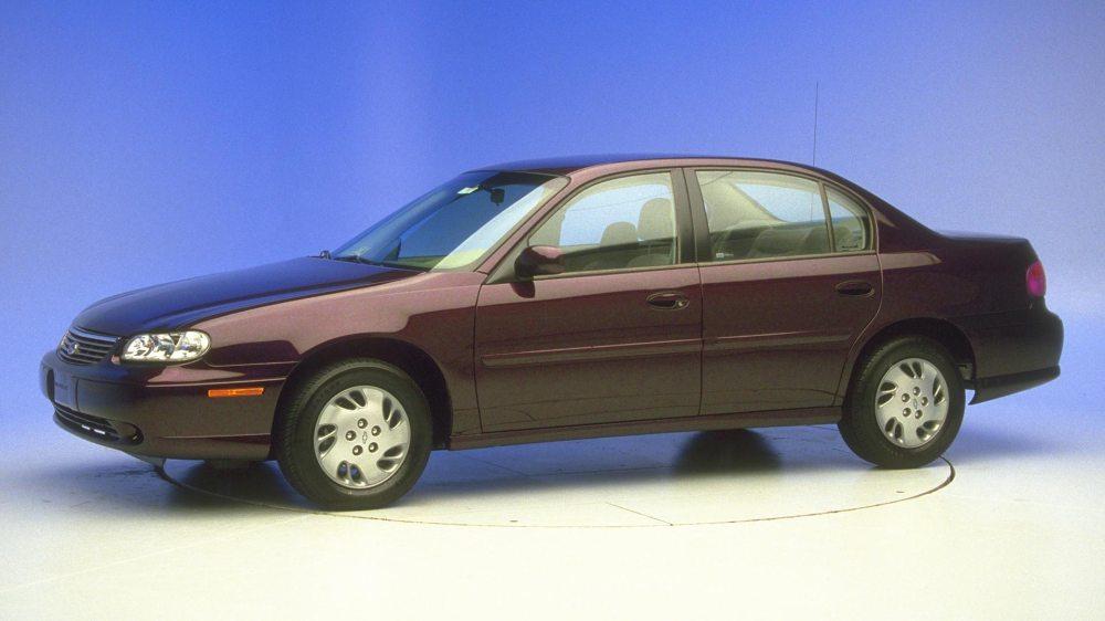 medium resolution of 2000 chevrolet malibu classic 4 door sedan