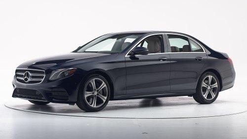 small resolution of 2018 mercedes benz e class 4 door sedan