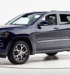 2018 jeep grand cherokee 4 door suv [ 1920 x 1080 Pixel ]