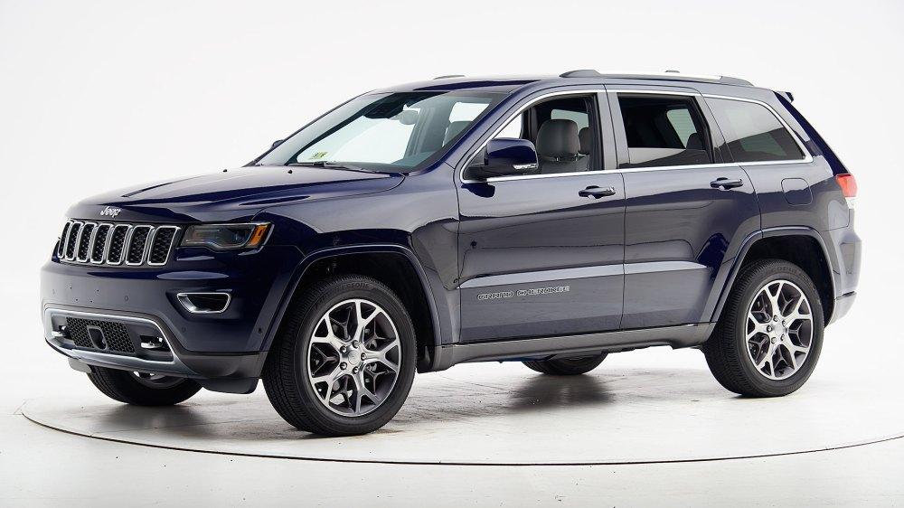 medium resolution of 2018 jeep grand cherokee 4 door suv