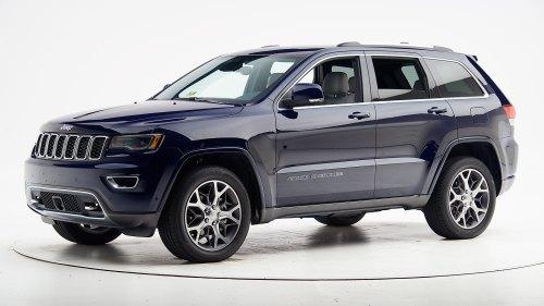 small resolution of 2018 jeep grand cherokee 4 door suv