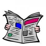 grafika gazetka