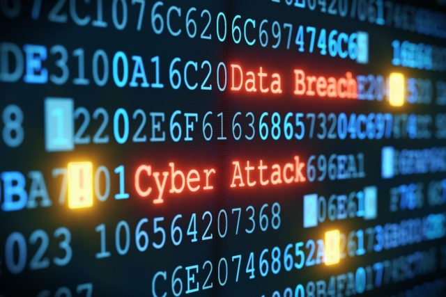 """GettyImages 479801118 • Cyber Insurance's """"Perfect Storm"""" Cyber Risk"""