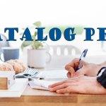 Catalogul PFA