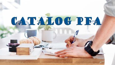catalog PFA