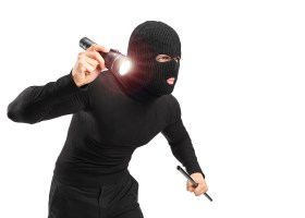 Computer Forensics Foils Robbers