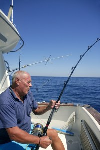 Fishing For Long Term Disability Insurance Fraud