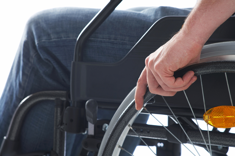 wheelchair meaning in urdu folding director chairs with side table insurance fraud exposed surveillance recordings