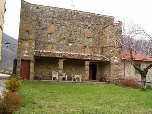 Immobilien Chianti  Italien  Verkauf eines Weingutes