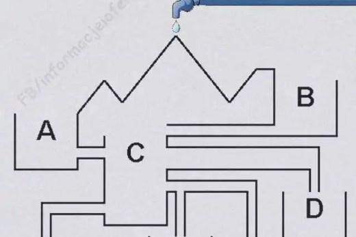 Zagadka – zbiornik e2 Czy wiesz który zbiornik wypełni się jako pierwszy? A,B,C,D,E,F,G ? Pamiętaj o zasadzie naczyń połączonych. Zagadka zbiornik Sprawdź też inne nasze zagadki ze zbiornikami, ale nie tylkohttps://www.iioo.pl