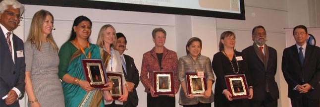 ITB_IIPT_Award winner