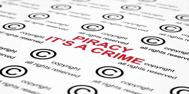 INADEQUATE PROTECTION AGAINST PIRACY: COPYRIGHT AMENDMENTS
