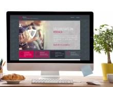 Création d'un site internet : un enjeu stratégique
