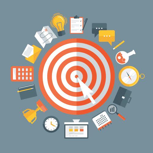objectif marketing digital