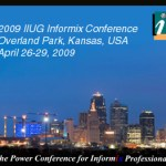 IIUG Insider (Issue #103) January 2009