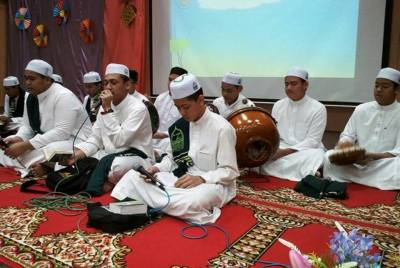 Setiabudi Primary – AL-KAHFI PERDANA & CINTAI RASUL PROGRAMME