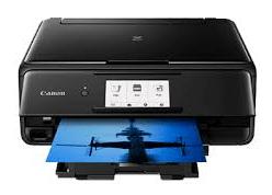 Canon Pixma TS8160 Drivers Download