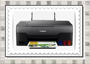 Canon Pixma G3420 Driver Download