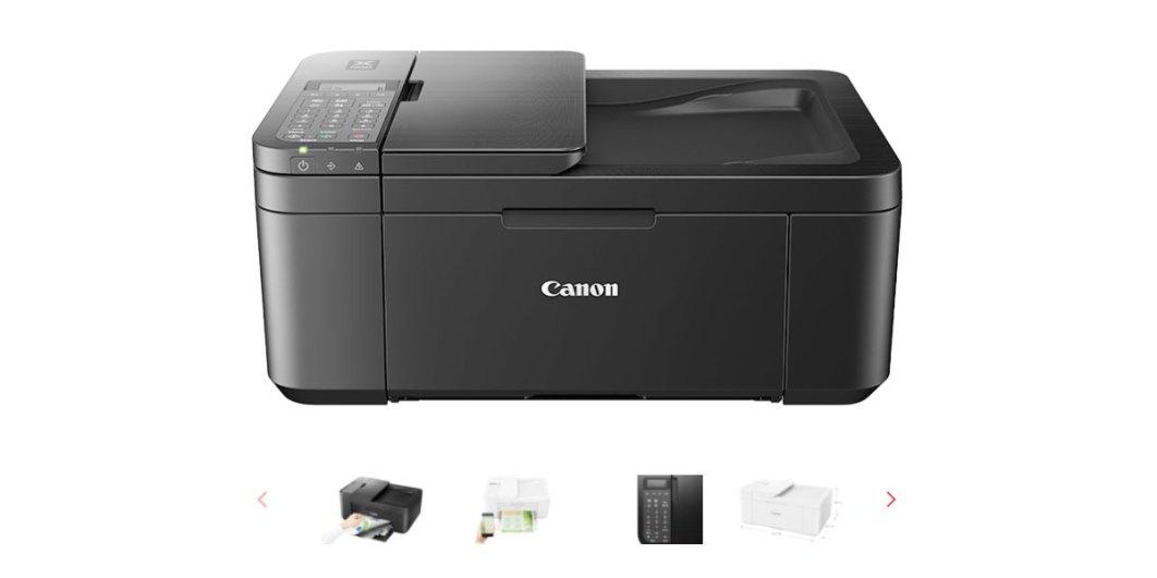 Canon Pixma TR4720 Driver Download