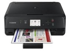 Canon PIXMA TS5055 Driver Download