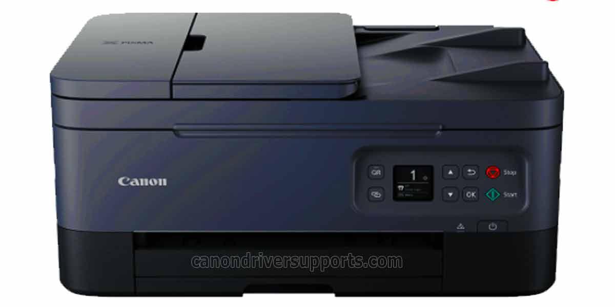 Canon Pixma TR7060 Driver Download
