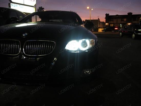 BMW Angel Eyes 2