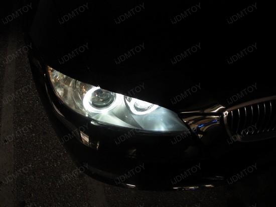 BMW Angel Eyes 4