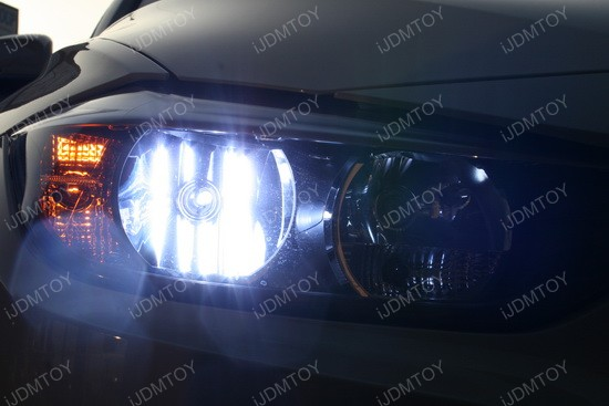 BMW F30 headlights 03